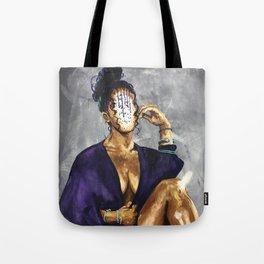 Naturally Lia Tote Bag