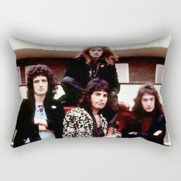Queen 90 Rectangular Pillow