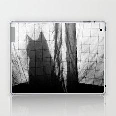 Mr. Wallace Laptop & iPad Skin