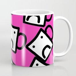 Don't be a mug! Coffee Mug