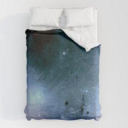 δ Wasat Comforters