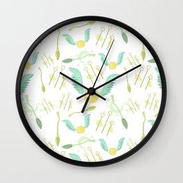 Magical Sport Wall Clock