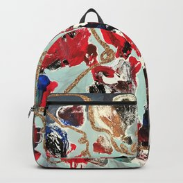Map to You Backpack