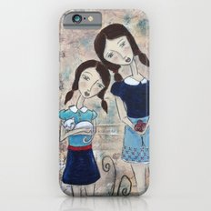 Sisters iPhone 6s Slim Case
