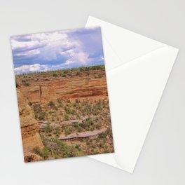 Rugged Colorado Stationery Cards
