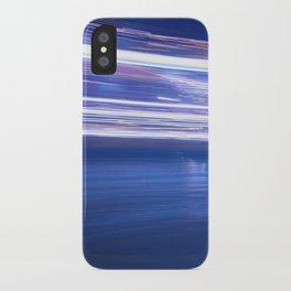 Night Light 121 iPhone Case