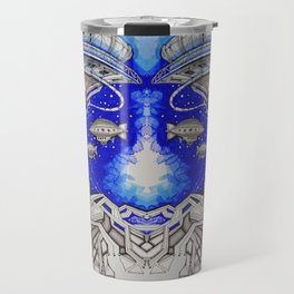 PLATFORM CITY Travel Mug