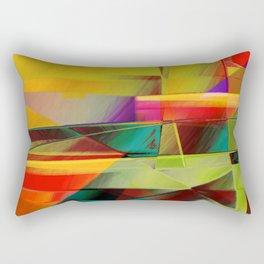 a little further 4b Rectangular Pillow