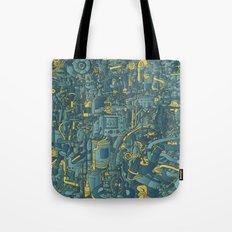 Apollo Tote Bag