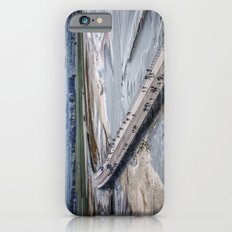 The Long Road... iPhone 6s Slim Case