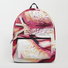Muscle Man Backpack