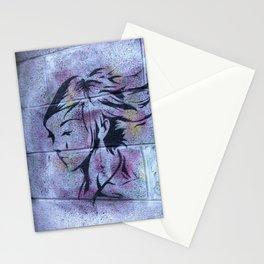 Dublin Girl Stationery Cards