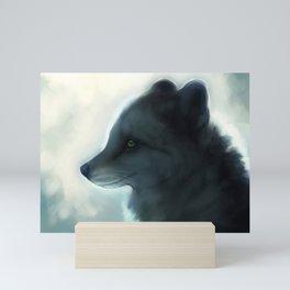 LiS7x Mini Art Print