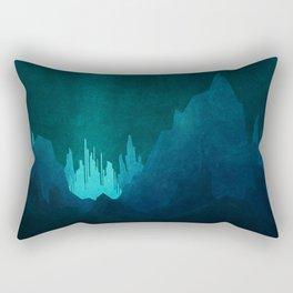 Crystal City Rectangular Pillow