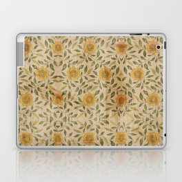Flower for my Love Laptop & iPad Skin