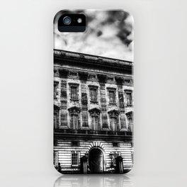 Buckingham Palace  iPhone Case