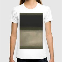Rothko Inspired #5 T-shirt