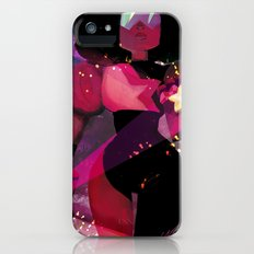 Garnet Slim Case iPhone SE