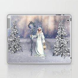 Awakening Winter Laptop & iPad Skin