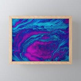 Portal Framed Mini Art Print