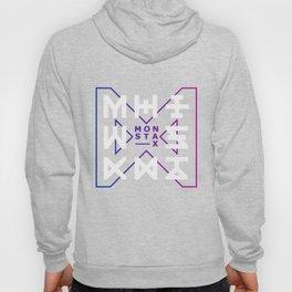 Monsta X -The Code Hoody