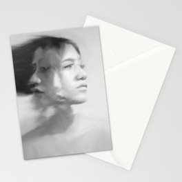 Absorption Stationery Cards