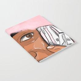 Killa Cam Camron Notebook