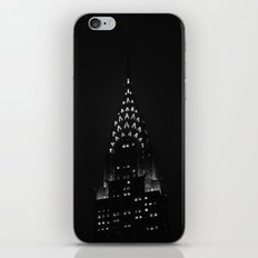 The Chrysler Building  iPhone & iPod Skin