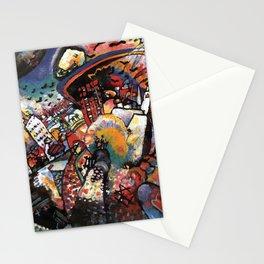 Wassily Kandinsky | Moscow I Stationery Cards