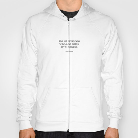 not in the stars Hoody