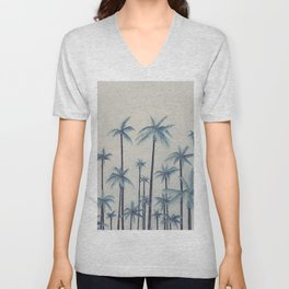 Palm Beach Unisex V-Neck