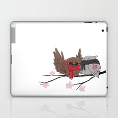 M4 Laptop & iPad Skin