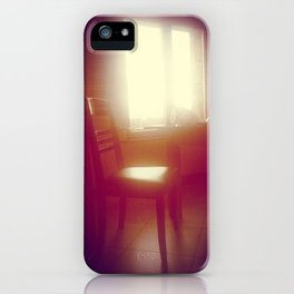 Chair iPhone Case