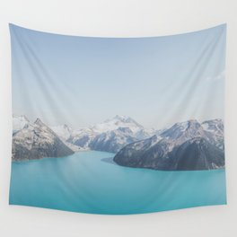 Canada Wall Tapestry