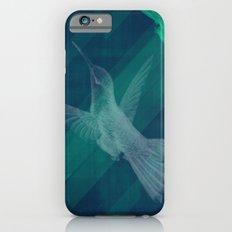 Flight of the Hummingbird iPhone 6s Slim Case