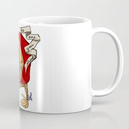Which wolf survives Coffee Mug