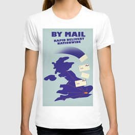 By Mail T-shirt