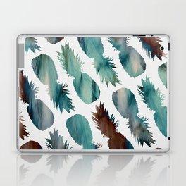 Pineapple-palooza Laptop & iPad Skin