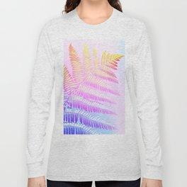 Hello Candy Fern! #foliage #homedecor #lifestyle Long Sleeve T-shirt