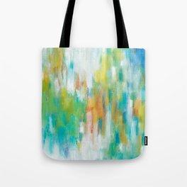 New Feeling Tote Bag