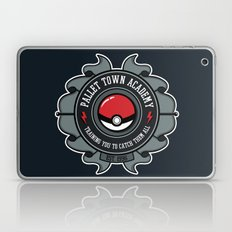 Trainers in Training Laptop & iPad Skin