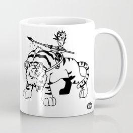 Wild Dream Coffee Mug