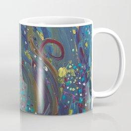 Confetti Seaweed Coffee Mug