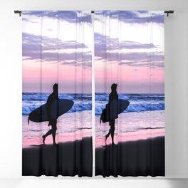 Balionaire Blackout Curtain