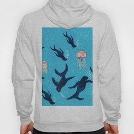 Under sea Hoody