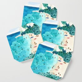 Coromandel Coaster