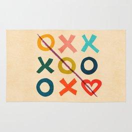 xoxo Love Rug