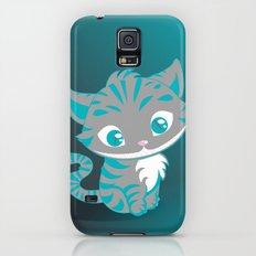 Cheshire Cat Galaxy S5 Slim Case