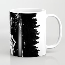 A step into Oblivion Coffee Mug