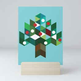 Pine Tree Mini Art Print